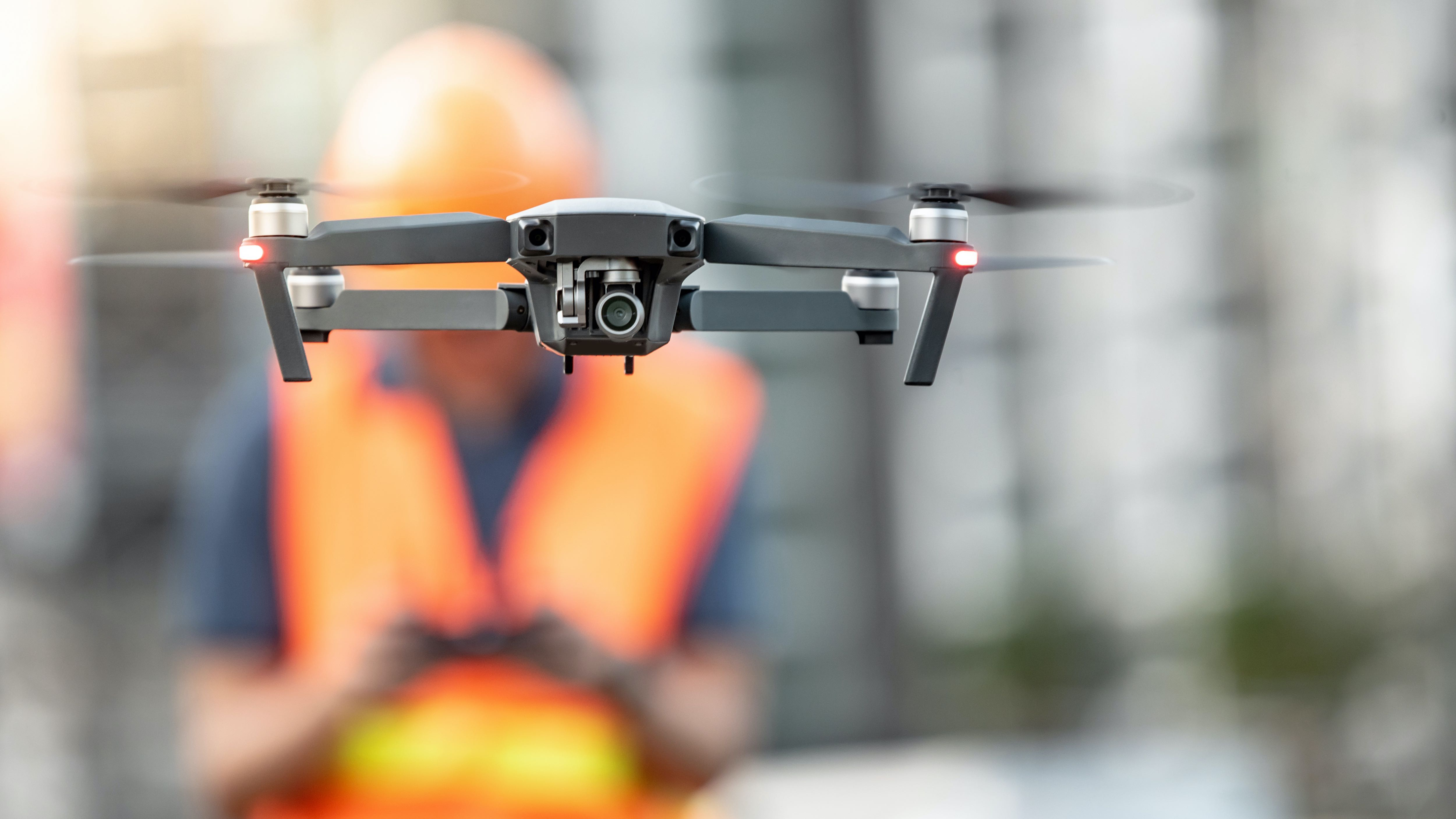 Drone Surveys and Imagery