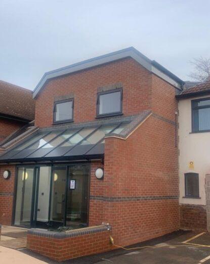 Newbridge House, Sutton Coldfield
